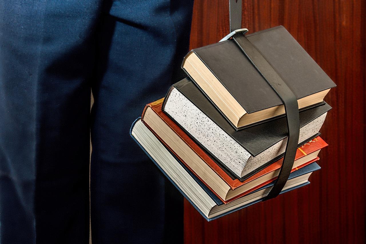 公務員試験の面接対策でおすすめの本2選