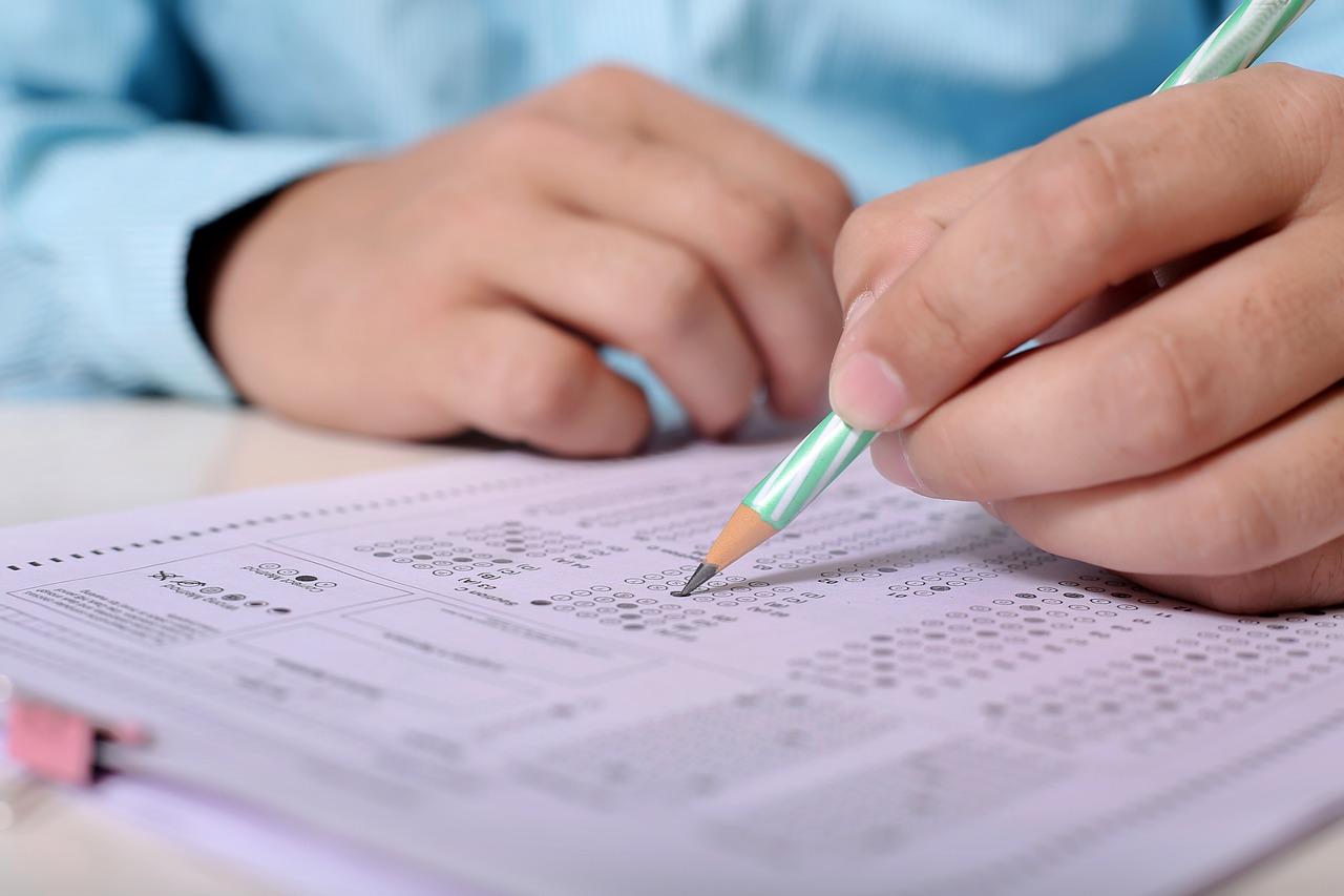 公務員試験には学部による有利・不利はあまりない