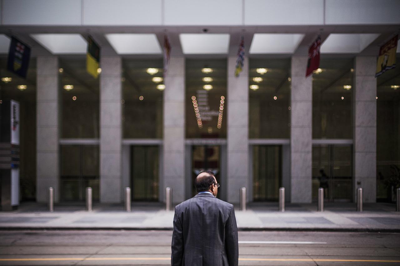 【公務員の仕事】県庁や市役所の出先機関は本当に楽?【楽と言われる理由】