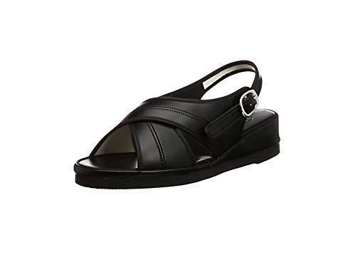 女性公務員の靴③ナースシューズ