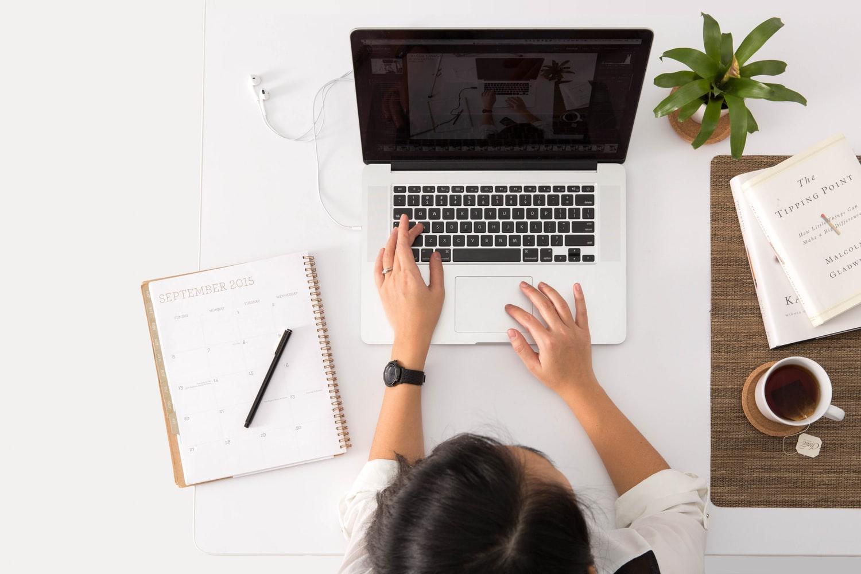 【初心者向け】Webライターの勉強方法